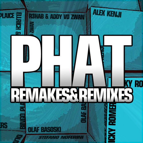 Album Art - Phat Remakes & Remixes