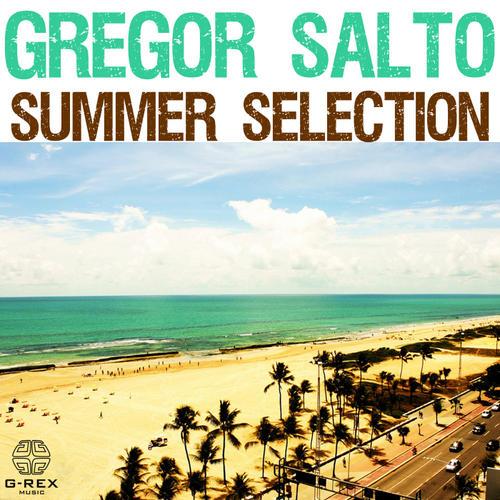 Album Art - Gregor Salto Summer Selection