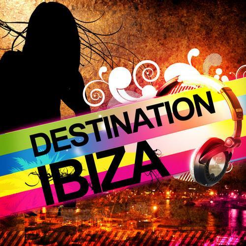 Album Art - Destination Ibiza