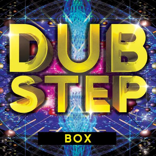 Album Art - Dubstep Box