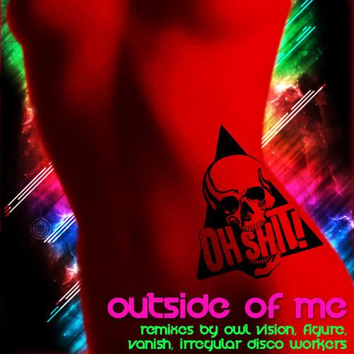 Album Art - Outside Of Me
