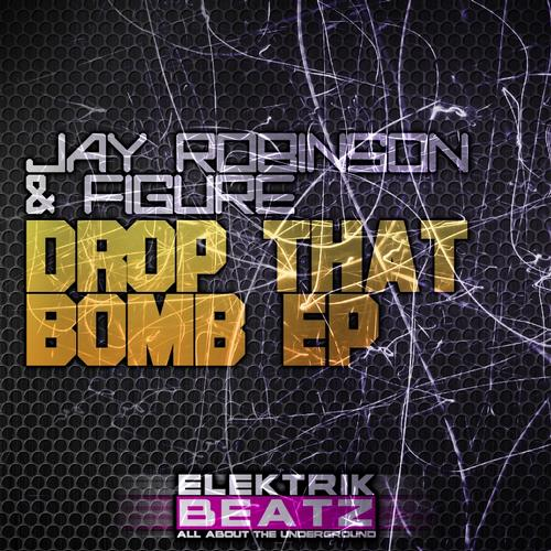 Album Art - Drop That Bomb EP