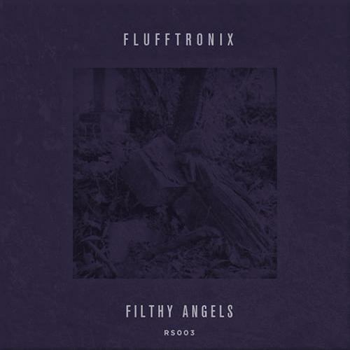 Album Art - Filthy Angels