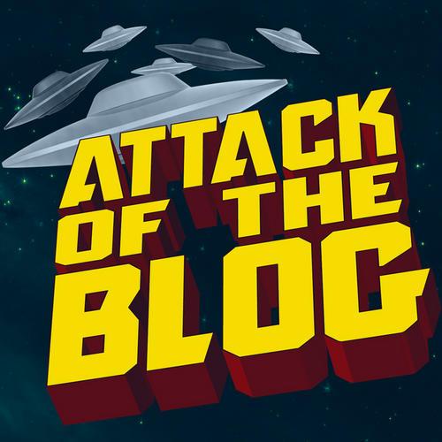 Album Art - Attack Of The Blog