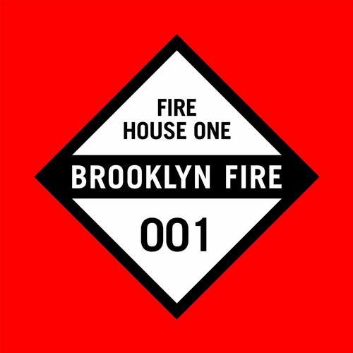 Album Art - Fire House 1