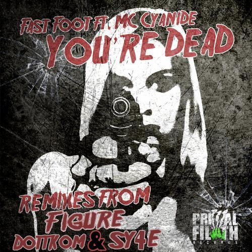 Album Art - You're Dead