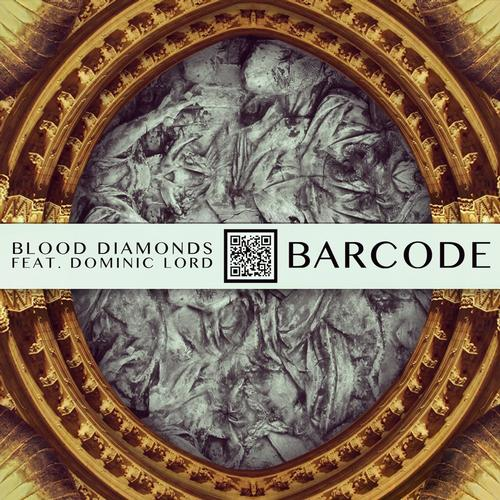 Album Art - Barcode