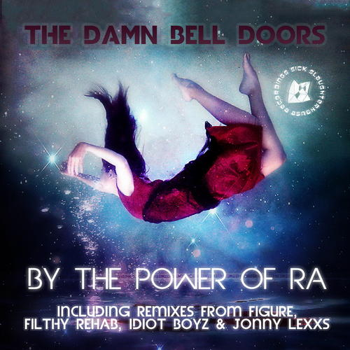 Album Art - By The Power Of Ra