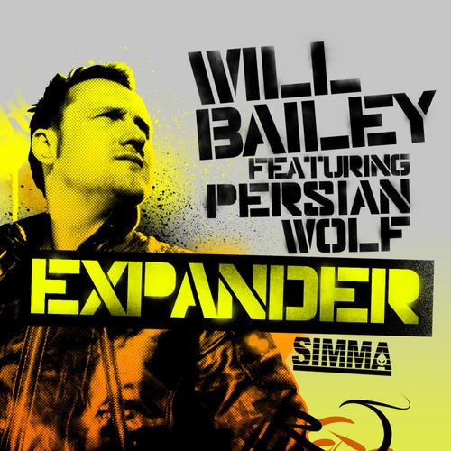 Album Art - Expander
