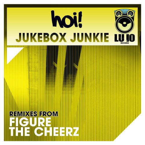 Album Art - Jukebox Junkie
