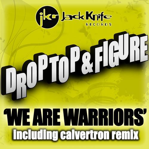 Album Art - We Are Warriors