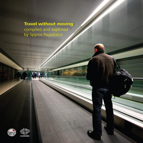 Travel Without Moving Album Art
