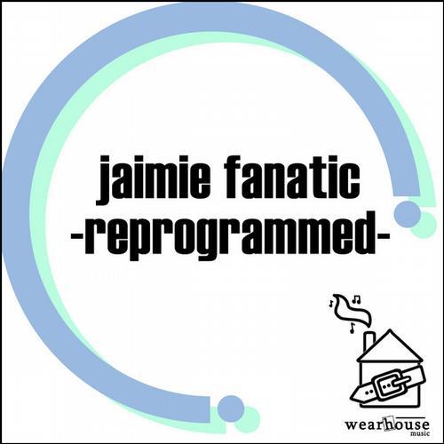 Album Art - Reprogrammed