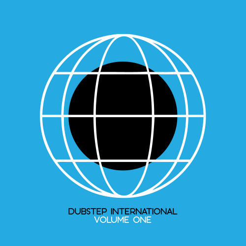 Album Art - Dubstep International Volume 1