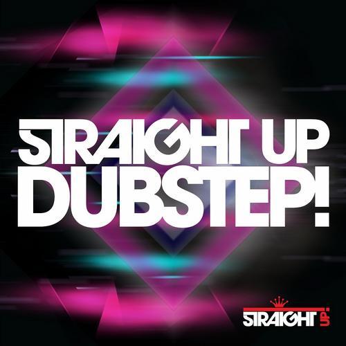 Album Art - Straight Up Dubstep!