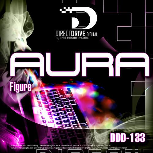 Album Art - Aura
