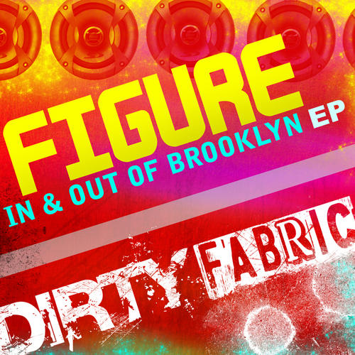 Album Art - In & Out Of Brooklyn EP
