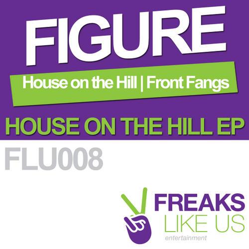 Album Art - House On The Hill EP