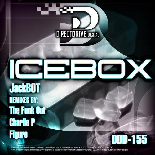 Album Art - IceBOX (INACTIVE)