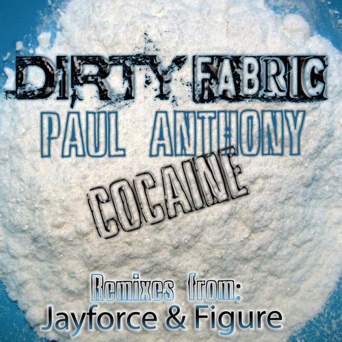 Album Art - Cocaine