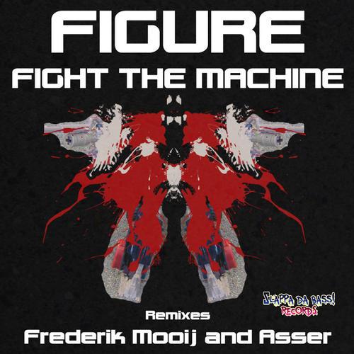 Album Art - Fight The Machine