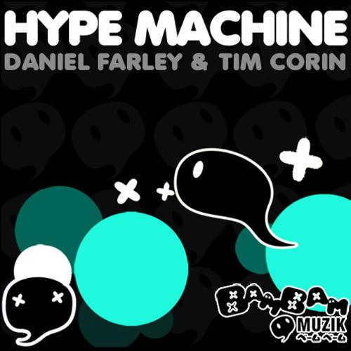 Album Art - Hype Machine