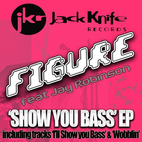 Album Art - Show You Bass EP