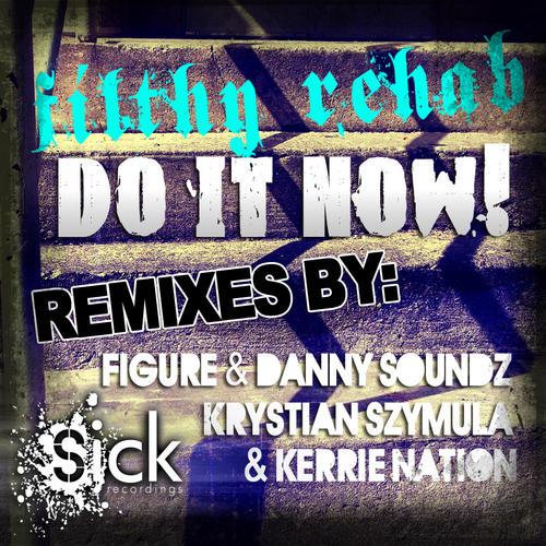 Album Art - Do It Now!!!