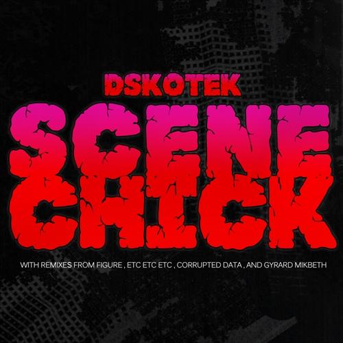 Album Art - Scene Chick
