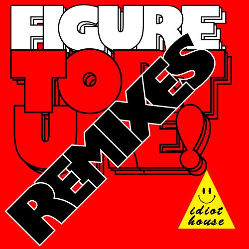 Album Art - Torture Remixes EP