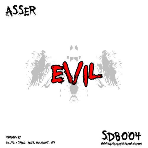 Album Art - Evil