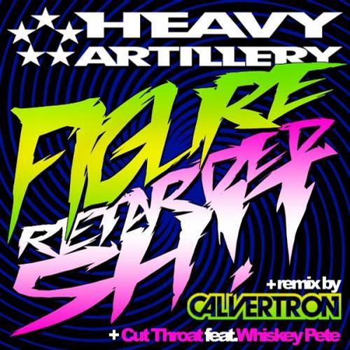 Album Art - Retarded Shit EP