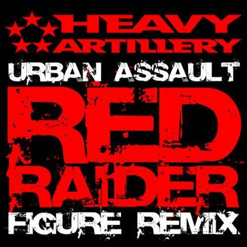 Album Art - Red Raider