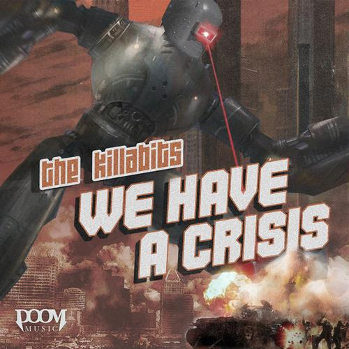 Album Art - We Have a Crisis