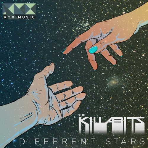 Album Art - Different Stars (The Killabitz Remix)