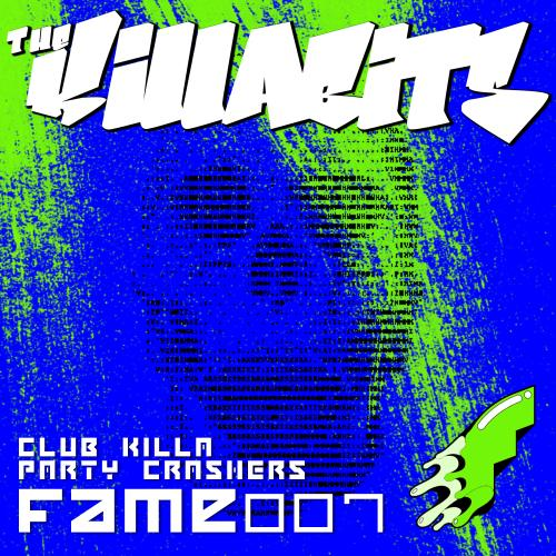 Album Art - Club Killa / Party Crashers