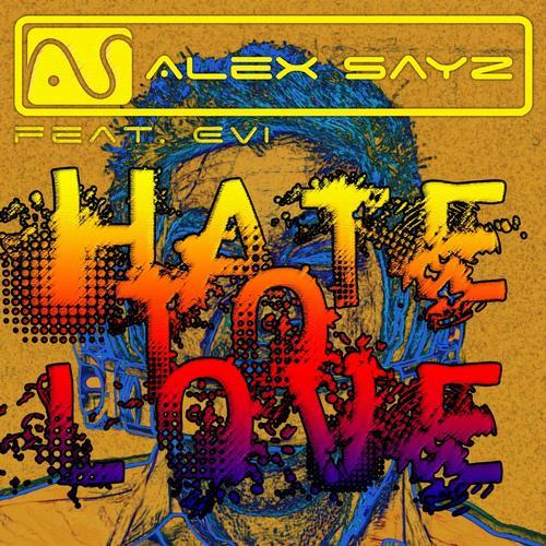 Album Art - Hate To Love