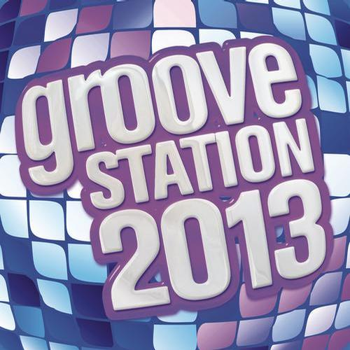 Album Art - Groove Station 2013