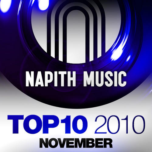 Album Art - Napith Top 10 - November 2010