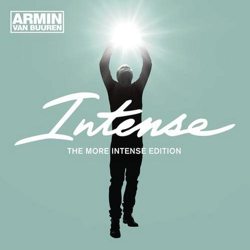 Album Art - Intense (The More Intense Edition)