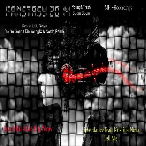 Album Art - Fantasy 2014