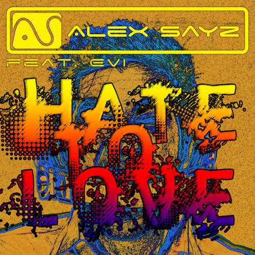 Hate To Love Album