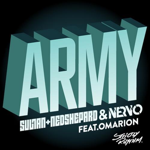 Album Art - Army