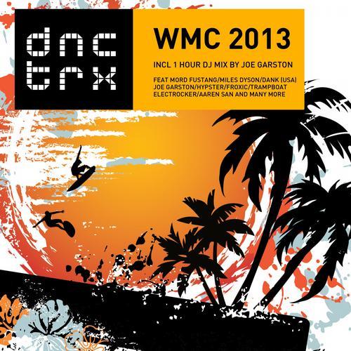 Album Art - WMC 2013