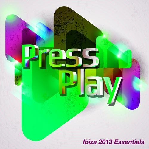 Album Art - Ibiza 2013 Essentials