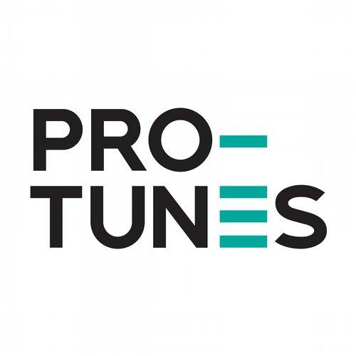 Album Art - Pro-Tunes 001