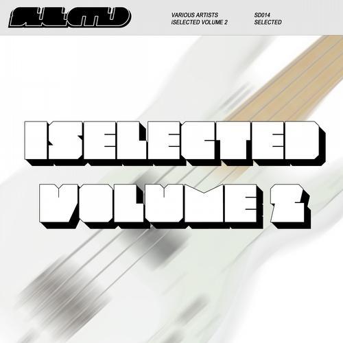 Album Art - ISelected Volume 2