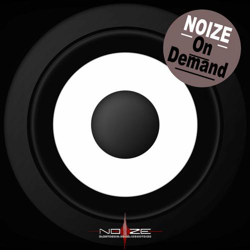 Album Art - Noize On Demand