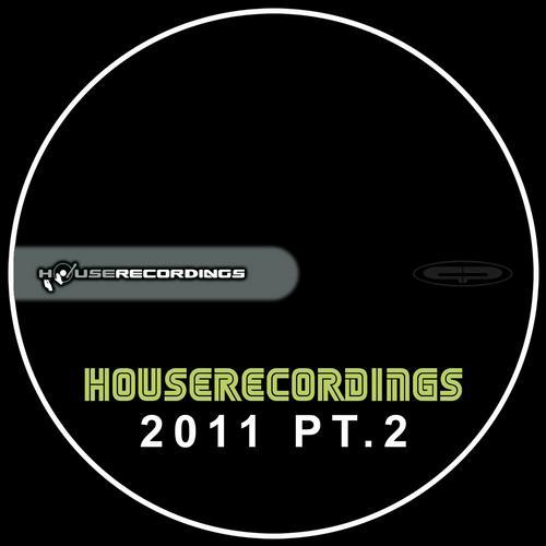 Album Art - Houserecordings 2011 Pt.2