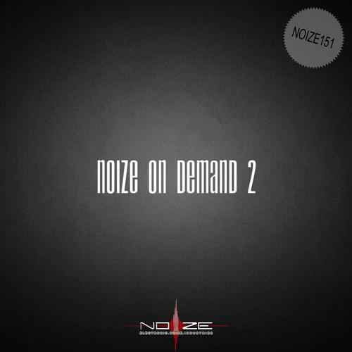 Album Art - Noize On Demand 2